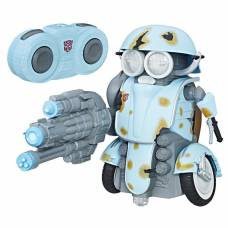 Интерактивный робот на д/у