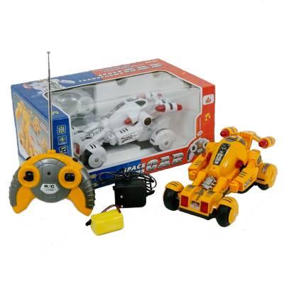 Машина-робот на р/у Space Transformer Car