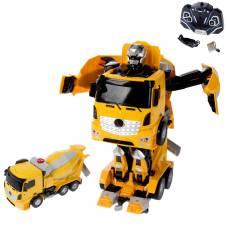 Робот-трансформер р/у Tainbot (на аккум.) Jia Qi