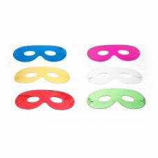 Набор блестящих карнавальных масок