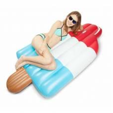 Матрац надувной в виде мороженого (182*69*18 см) Digo