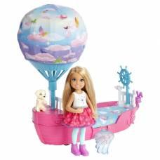 Волшебная кроватка Челси Barbie Mattel