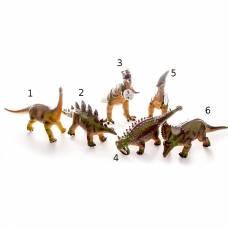 Мягкие фигурки Megasaurs, 28-35 см HGL