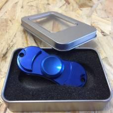 Двойной овальный спиннер для рук, синий