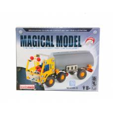 Металлический конструктор Magical Model