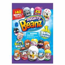 Боб Mighty Beanz в фольгированном пакетике Moose