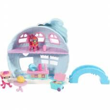 Игровой набор Squinkies - Магазинчик мороженого  Blip Toys