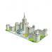 Архитектурный 3D пазл