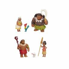 Игровой набор мини-кукол