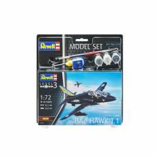 Набор со сборной моделью самолета Hawk T.1, 1:72 Revell