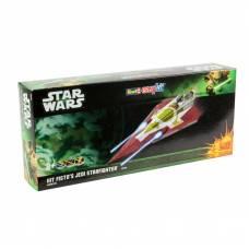Сборная модель Star Wars - Звездный Истребитель Кита Фисто, 1:39 Revell