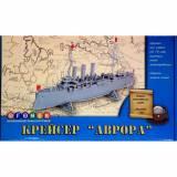 Модели лайнеров и пароходов для склеивания