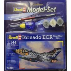 Набор с самолетом «Торнадо» ECR -