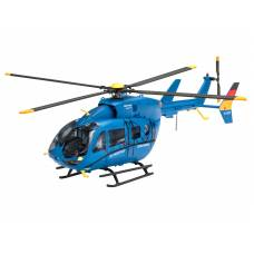 Набор со сборной моделью вертолёт Eurocopter EC 145