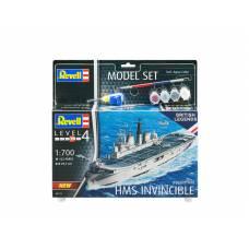 Набор Линейный крейсер HMS