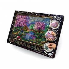 Алмазная мозаика Diamond Mosaic - Весна  Данко Тойс / Danko Toys
