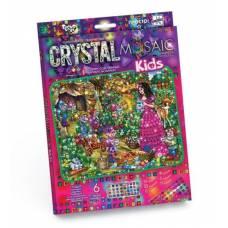 Набор для творчества Crystal Mosaic - Белоснежка Данко Тойс / Danko Toys