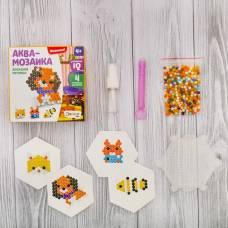 Аквамозаика для детей «Домашние питомцы» Эврики