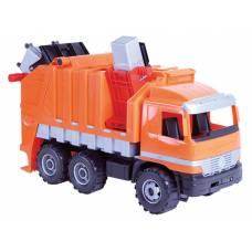 Машина мусоровоз, 72 см  Lena