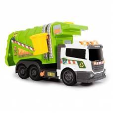 Игрушечный мусоровоз Recycle Eco (свет, звук) Dickie