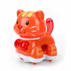 Интерактивная игрушка-каталка