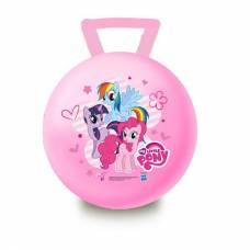 Мяч с ручкой My Little Pony, 55 см Играем Вместе