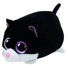 Мягкая игрушка Teeny Tys - Котенок Cara, 10 см Ty Inc
