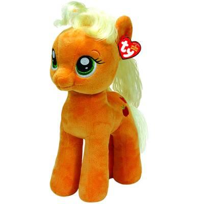 Мягкая игрушка My Little Pony - Applejack, 40 см Ty Inc
