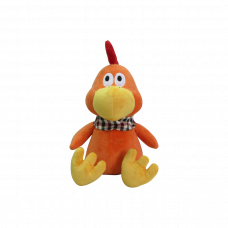Игрушка-грелка Cozy Plush - Петух Warmies