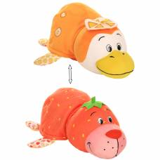 Мягкая игрушка Морской котик-Пингвинчик