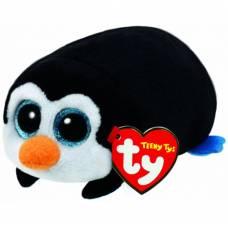 Мягкая игрушка Teeny Tys - Пингвин Pocket, 10 см Ty Inc