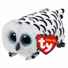 Мягкая игрушка Teeny Tys - Совенок Нелли, 9.5 см  Ty Inc