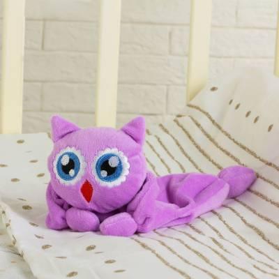 Мягкая игрушка-комфортер
