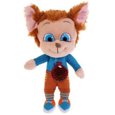 Мягкая игрушка «Малыш» в новой одежде, 20 см Мульти-Пульти