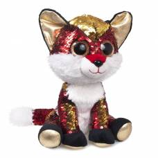 Мягкая игрушка «Лисёнок Опал», 15 см Fancy