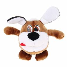Мягкая игрушка «Пёс Пухлик» Rabbit / Рэббит
