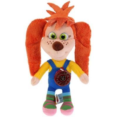 Мягкая игрушка «Лиза» в новой одежде, 20 см Мульти-Пульти