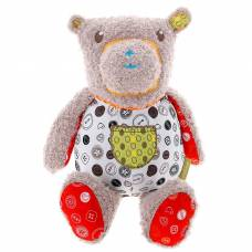 Мягкая игрушка «Папа Медведь» Little Bird Told Me
