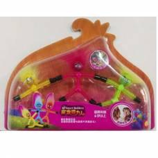 Игровой набор из 3 гибких игрушек