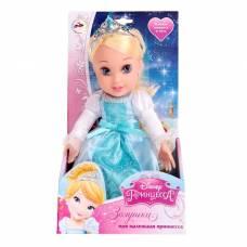 Кукла «Принцесса Золушка» музыкальная Мульти-Пульти