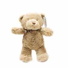 Мягкая игрушка Teddykompaniet Мишка Эльтон с бантом, 20 см