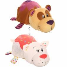 Мягкая игрушка Панда-Кошечка