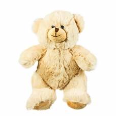 Мягкая игрушка Teddykompaniet Мишка бежевый, 19 см