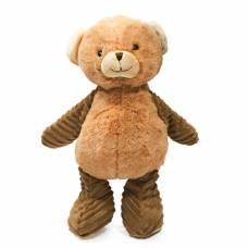 Мягкая игрушка Teddykompaniet Мишка Тотти, карамельный, 28 см