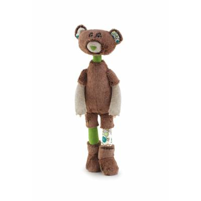 Мишка Базиль, 43 см Trudi