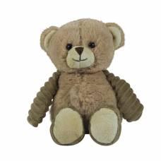 Мягкая игрушка Teddykompaniet мишка Тотти маленький, карамельный, 19 см