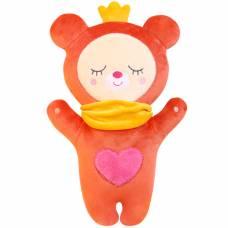 Мягкая игрушка Sleepy Toys - Мишка, 28 см Мякиши