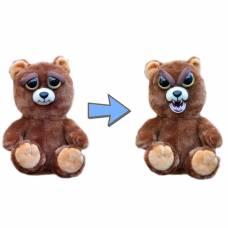 Мягкая игрушка Feisty Pets - Сэр Медведь, 20 см Goliath