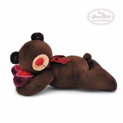 Медведь-мальчик Choco