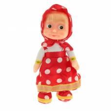 Мягкая музыкальная кукла «Маша», 29 см Мульти-Пульти